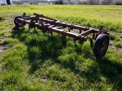 International Harvester 55 13' Chisel Plow