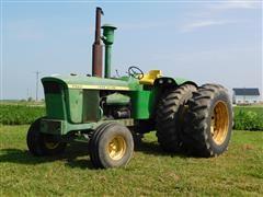 1972 John Deere 6030 2WD Tractor