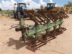 John Deere 4200 Roll Over Mold Board Plow