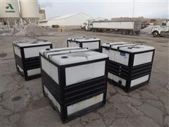 Ace Roto-Mold Liquid Herbicide Storage Tanks