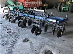 Blu-Jet NH3 Applicator