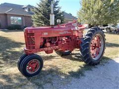 1955 Farmall 300 2WD Tractor