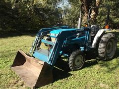1993 Ford 1715 Tractor