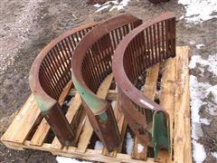 John Deere 9770 Combine Concaves