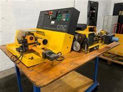 Emco Compact 5 CNC Lathes