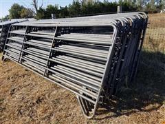 2017 TSC 16' Utility Livestock Corral Panels