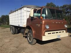 1979 Ford C700 Straight Truck