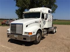 1996 International 9400 Eagle T/A Truck Tractor