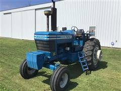 1978 Ford 8700 2WD Tractor
