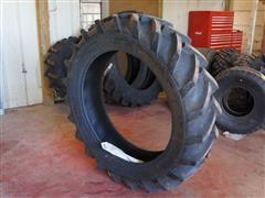 Mitas 13.6-38 Tractor Tire