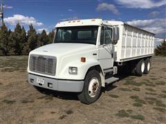 1998 Freightliner FL70 T/A Grain Truck