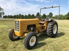 International I 2500-A 2WD Tractor