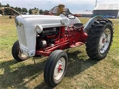 Ford 2WD Tractor