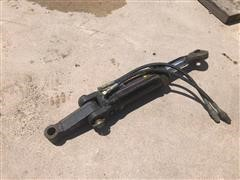 Bear Link II Posi-Lock Hyd Third Link For Tractor