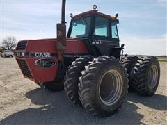 Case IH 4490 4WD Tractor