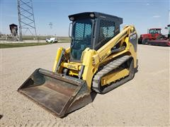 2013 Gehl RT210 Compact Track Loader