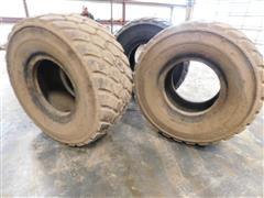 Michelin XLD 625/70R25 Wheel Loader Tires