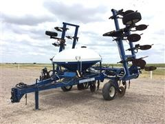 Landwalker Dual Fertilizer Applicator