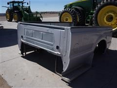 Ford Super Duty Pickup Bed