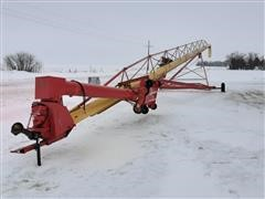 2010 Westfield MK130 111 Auger With Hopper