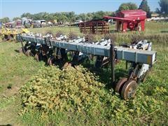 Hinker 5000 Cultivator/Hiller
