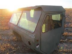Army Hemtt Cab