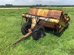 Soil Mover 425 RF Scraper