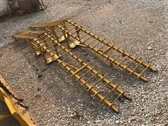 Atv Drive-Over Ramps For Pipeline