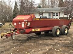 Meyer 3954 V-Max Super Spreader W/Oscillating Tandem Axles
