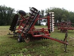 Case IH 496 DH Widget