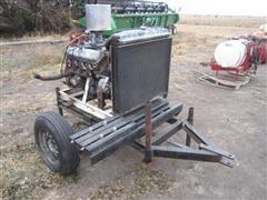 Ford 460 HO Power Unit