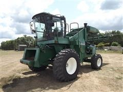 Cropmaster 484 Self-Propelled Corn Picker