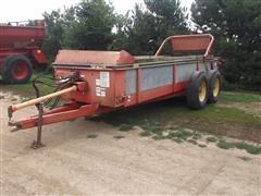 Gehl MS 325 T/A Manure Spreader
