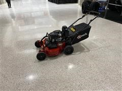 ExMark 30 X- Series Commercial Push Mower
