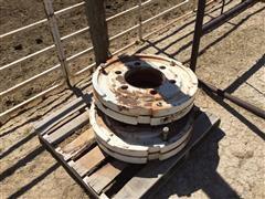 Oliver Wheel Weights