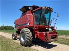 1998 Case IH 2366 Axial Flow Combine