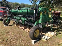 1998 John Deere 1530 Grain Drill