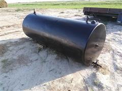 Butler 500-Gal Fuel Tank