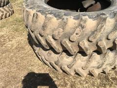 Firestone 23 Degree 20.8R-42 Tires