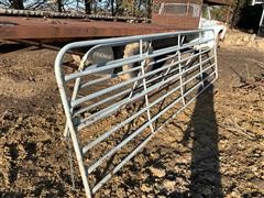 Winkel Cattle Panel Gates