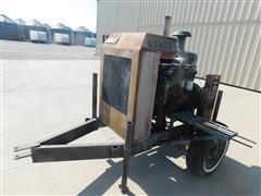 Case IH 6590 T Irrigation Power Unit