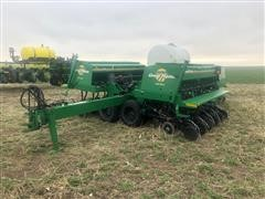 2001 Great Plains S-3000-3610 Solid Stand 30' Drill