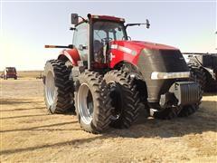 2013 Case IH 290 Magnum MFWD Tractor
