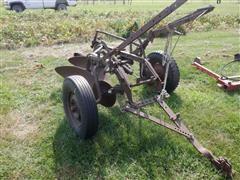 """Case 2x16"""" Pull-Type Moldboard Plow"""
