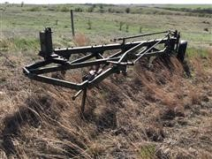 John Deere 5 X 16 5 Bottom Plow