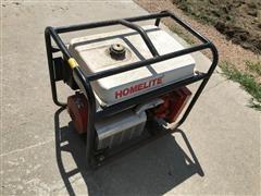 HomeLite HG3500 Gas Powered Generator