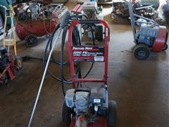 Honda 5hp Gas Powered Pressure Washer