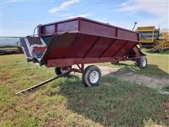 Evenflow 60 Sack Wagon