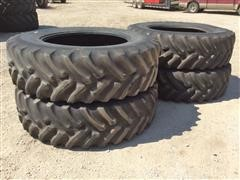 Armstrong 20.8X42 Hi Traction Lug Radial Tractor Tires