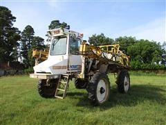 Tyler Patriot II Self-Propelled Sprayer